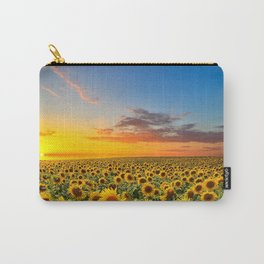 Dawn. Carry-All Pouch