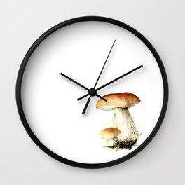 Bolet Wall Clock
