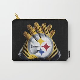 Pittsburgh Gloves Carry-All Pouch