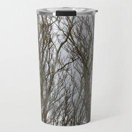 Twisted Trees Travel Mug