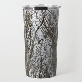 Twisted Trees Travel Mug