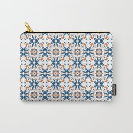 Talavera tiles Carry-All Pouch