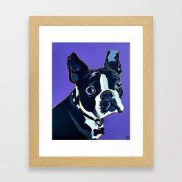 Minko Framed Art Print