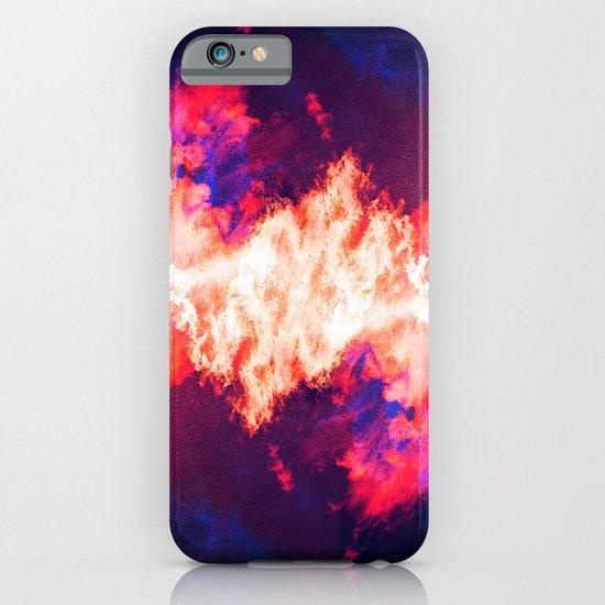 SleepyHead ~ Analog Zine iPhone & iPod Case