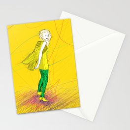 THE Lady One Stationery Cards