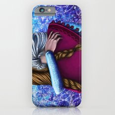 Anna and Elsa ~Frozen iPhone 6s Slim Case
