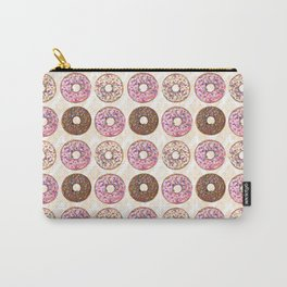 Donut Pattern 26 Carry-All Pouch