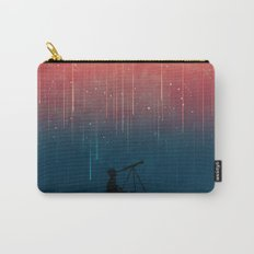 Meteor rain Carry-All Pouch