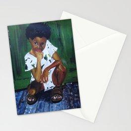 Tissha Stationery Cards