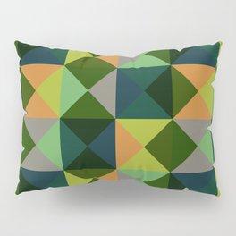 Oiwa Pillow Sham