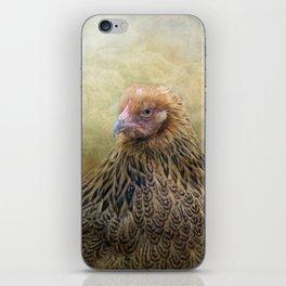 In a Fowl mood... iPhone Skin