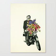 Pimp My Ride Canvas Print