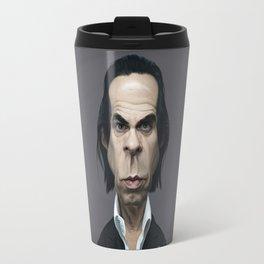 Nick Cave Travel Mug