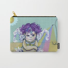 Bestiolas 3 (Little Creature) Carry-All Pouch