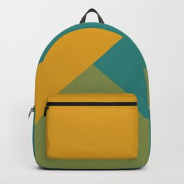 Mixed Colors Backpack