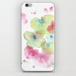 Butterfly effect 2 iPhone Skin