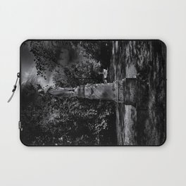 Tombstone Shadow No 2 Laptop Sleeve