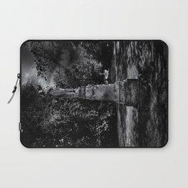 Tombstone Shadow No 2 Laptop Sleeve