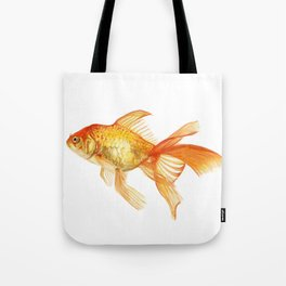 The Golden One Tote Bag