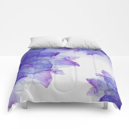 Summer Breeze Comforters