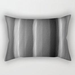 Turn The Lights Off Rectangular Pillow