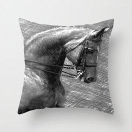 Silverado Throw Pillow