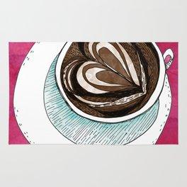 Latte Rug