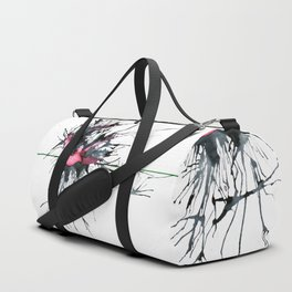 My Schizophrenia (7) Duffle Bag