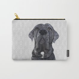 Chief the Mastiff Carry-All Pouch