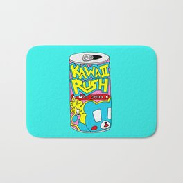 Soda Bath Mat