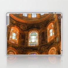 Hagia Sophia Istanbul Laptop & iPad Skin