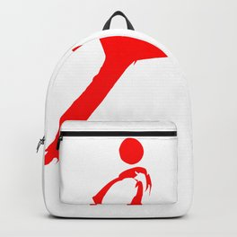 World Aids Day Backpack