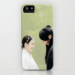 SoHae Couple iPhone Case