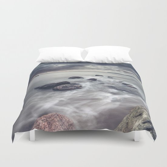 The furious rebels Duvet Cover
