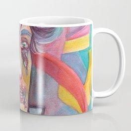 Bloody Euphoric Coffee Mug