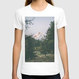 Mount Hood XIV T-shirt