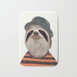 Sloth Bath Mat
