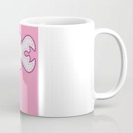Monster University Fraternity : Python nu Kappa Coffee Mug