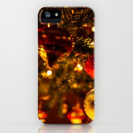 Day - by me jjv. iPhone Case