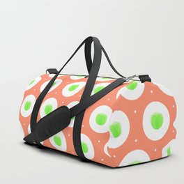 Brussel Sprouts Duffle Bag