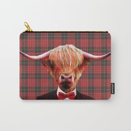 Sir Coo Carry-All Pouch
