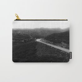 HIGHWAY 74 Carry-All Pouch