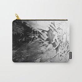 Abstract Ice Carry-All Pouch