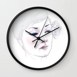 Kristina Wall Clock