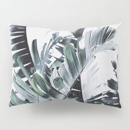 Litsia Leaves Darker Pillow Sham