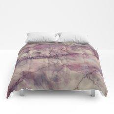Mystic Marble Comforters