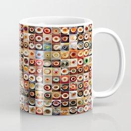 2013 in Empty Coffee Cups Coffee Mug
