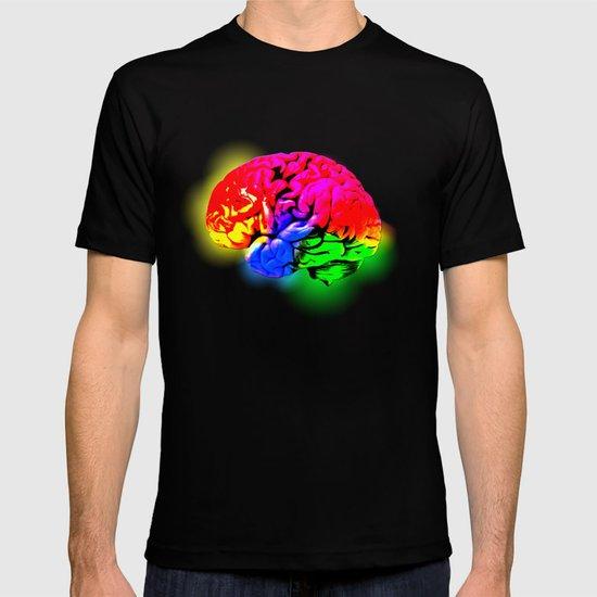 BRAIN SATURATE T-shirt