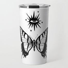 Mystic Beings Travel Mug