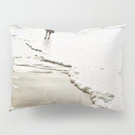 Dreamy Beach Pillow Sham